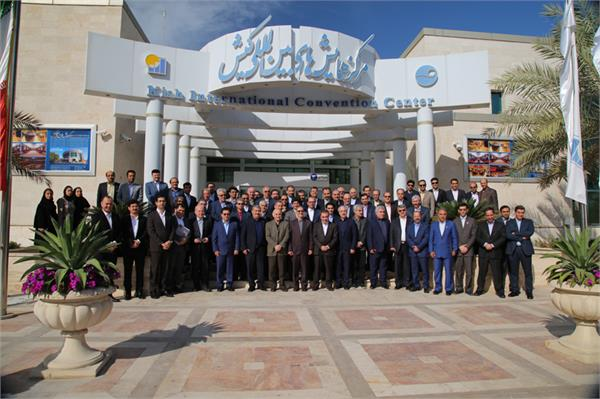 سیزدهمین هماندیشی مدیران گروه سرمایهگذاری مسکن برگزار گردید